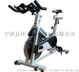 山东宁津环宇室内超静音动感单车运动自行车