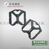 東莞鎂合金壓鑄廠供應高精密鎂合金腳踏板配件 可定製