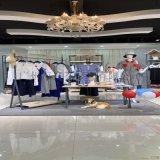 一线高端大牌天津女装货源/香港专柜品牌米梵 张莉