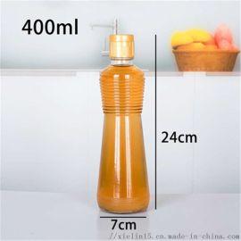 玻璃油瓶螺丝麻油瓶生产厂家