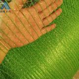 绿色盖土防尘网/施工环保盖土网