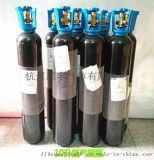 杭州提供食品級氮氣增加食品包裝強度氮氣鋼瓶10升