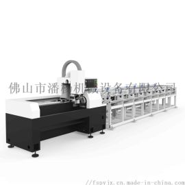 金属圆管激光切割机 全自动激光切管机 不锈钢数控激光切管机厂家