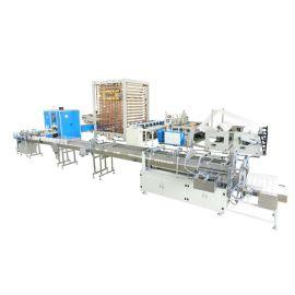 HX-SJZ-2800C全自动纸覆式高速集成复卷生产线