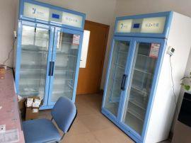 病理科放标本的大冷藏柜