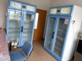 病理科放標本的大冷藏櫃