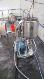 蜂皇浆  速均质乳化机