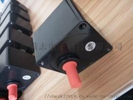 调速电机齿轮减速箱60 60mm 2GN齿轮减速箱