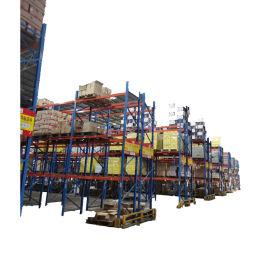 坪地横梁托盘货架,坪地重型仓库货架,坪地货架厂