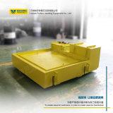 10吨蓄电池轨道电动平车重型钢结构运输小车