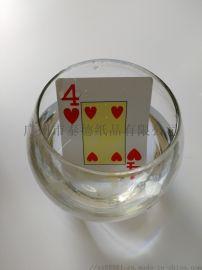 广州塑料扑克牌印刷定制