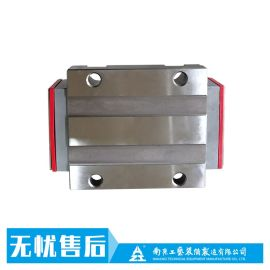 GRB100AA导轨滑块南京工艺滚柱导轨高速龙门钻铣床导轨滑块