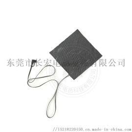 长宏电热围巾发热片,服装任意规格定制加热片