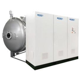 臭氧发生器在生产用水处理中的应用
