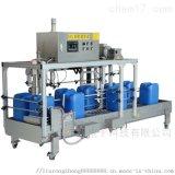 吨桶灌装机;简易灌装机;定量灌装机