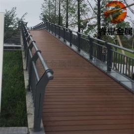 洛阳河道桥梁护栏道路景观栏杆