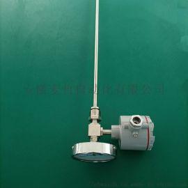 安徽麦哲直销WSS/WSSX双金属温度计品质可靠