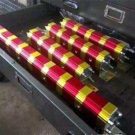 FD001分3系列齿轮同步分流器(铸铁)
