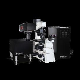 Photon ect暗场高光谱显微成像系统