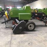 拖拉机牵引打捆机多少钱 丽水拖拉机牵引打捆机方草捆打捆机