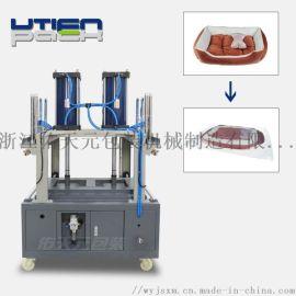 绍兴棉被压缩真空包装机 自动枕头服装压缩包装机厂家