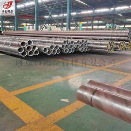 包钢20g厚壁锅炉管76*6 长度12米以上