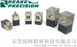 工业机械零件换向器 RK90 标配伺服/步进电机