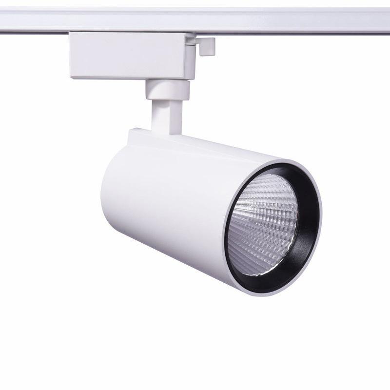 led天花燈 軌道燈 明裝筒燈 無主燈 客廳射燈