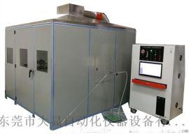 BS 5852軟體家具(沙發牀墊)燃燒試驗機