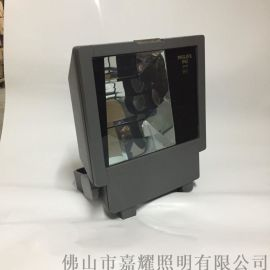 飛利浦MVF617 HPI-T400W非對稱泛光燈