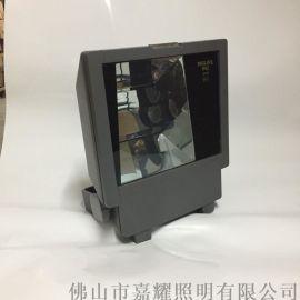 飞利浦MVF617 HPI-T400W非对称泛光灯