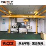 KBK軌道組合式單樑起重機