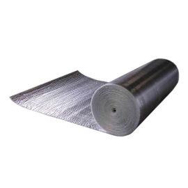 热网管道保温材料 耐高温反射抗对流层 铝箔玻纤布