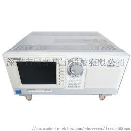 横河 Yokogawa  WT1600 功率分析仪