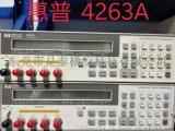 二手惠普(HP)4263A数字电桥LCR测试仪