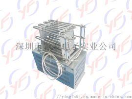 电梯控制柜3500W金属管制动电阻箱
