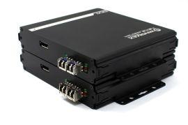 DP双纤4K超高清光端机TY-HFP722