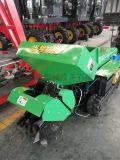 農用果園田園管理機,履帶式施肥回填田園管理機