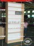 华为3.5智能背柜 华为木纹配件柜