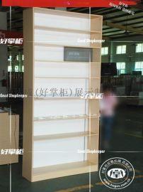 華爲3.5智慧背櫃 華爲木紋配件櫃