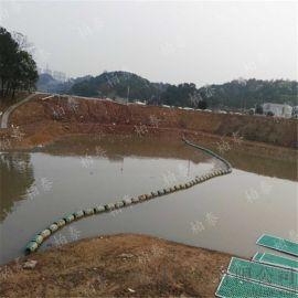 拦污浮筒网具有自带清污功能金属网