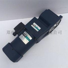 直角减速电机25W-250W直角减速电机