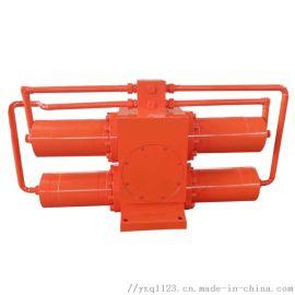 起重机旋转油缸 液压回转油缸 液压摆动油缸供应商