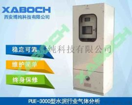 烟道气体监测一氧化碳在线监测系统
