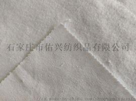 促销现货纯棉刷毛布磨毛布法兰绒起绒布