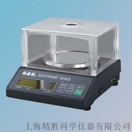 JJ500Y高精度双杰天平500g/0.01g