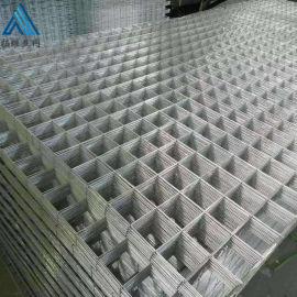 工程用铁丝网片/铁丝地暖网片