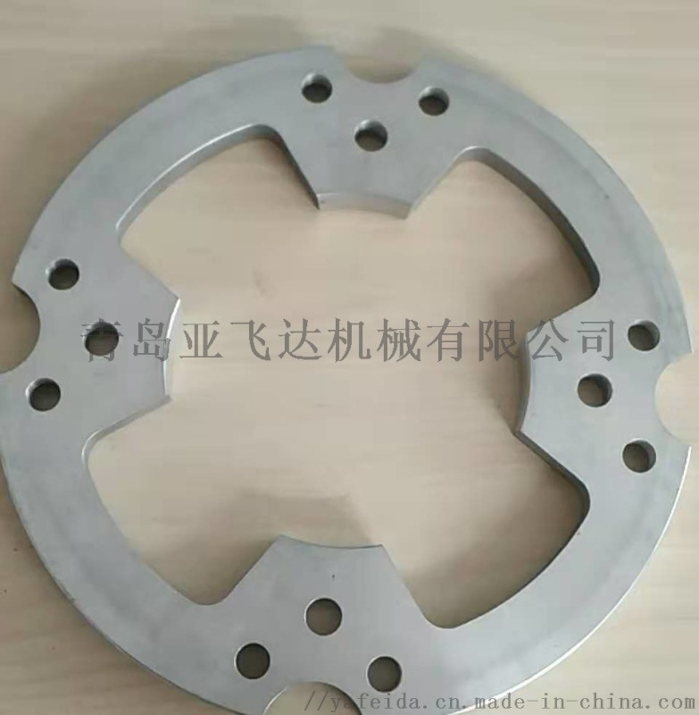 铝压铸  精加工