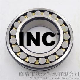 INC调心滚子轴承22207CA/W33