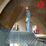 河南陶瓷耐磨料厂家 管道陶瓷料